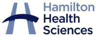 The logo for the Hamilton Health Sciences, Sexual Assault Violence Care Centre. The logo is also a link to the Sexual Assault Violence Care Centre web page.
