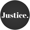 Logo of Indigenous Victim Services. This is the Six Nations Justice Program. The logo is also a link to their facebook page.